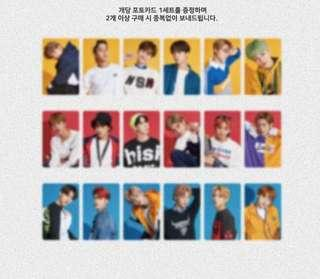 [ Fast PO ] NCT Withdrama Offical Pc Season Greeting 2019