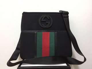 Gucci Sling Bag (MEN)