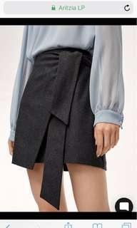 Aritzia Wilfred Dorine Skirt