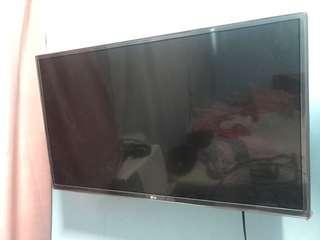 For Sale my 10months old TV