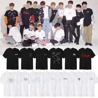 [po] seventeen myct third anniversary tshirt