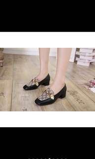 Pantofel Gucci Shoes