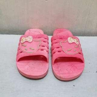 🎈SUPER SALE🎈MCM Hello Kitty Slippers