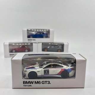 BMW Miniature Sports Car