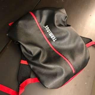 Bagman Terminus Backpack