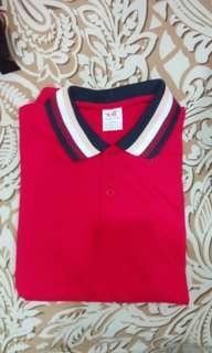 🚚 新品 休閒衫紅