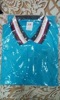 🚚 新品 休閒衫 天空藍