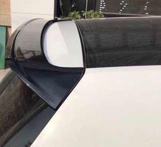 BNIB Volkswagen Golf Mk 6 Gloss Black Spoiler