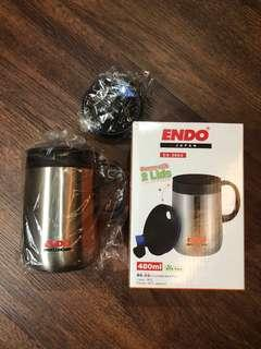 Endo Thermal Flask (New)