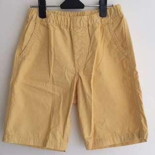 UNIQLE男童短褲