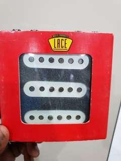 Fender Stock Pickups