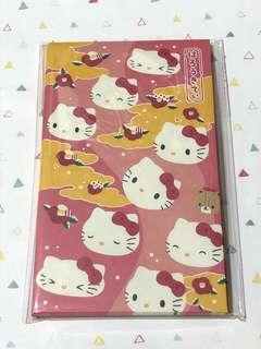 Sanrio hello kitty mochi red packets