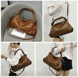 🚚 Hobo Shoulder Sling Handbag