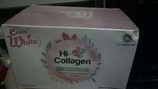 New! Hi Collagen Ever White