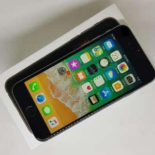 iPhone 6S 16GB Fullset Mulus Space Grey