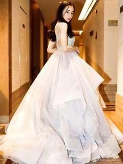 Romantic Wedding Gown