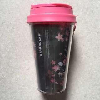 Authentic and New - Starbucks Sakura Tumbler popular sold out item