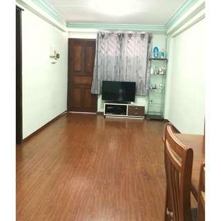 3RM BLK 5 GHIM MOH ROAD FOR SALE
