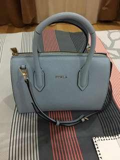 Furla Baby Blue bag