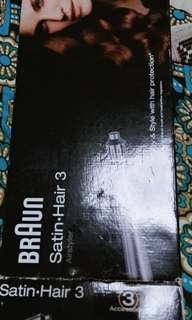 Barun Satin hair 3- S$25