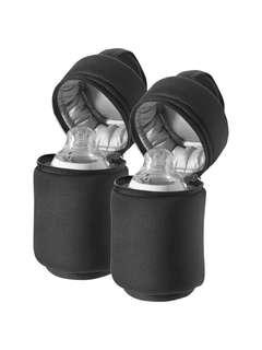 Tommee Tippee Insulated Bottle Carrier Bag