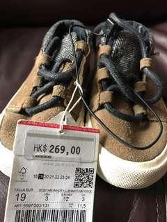 男孩子鞋 11.5cm