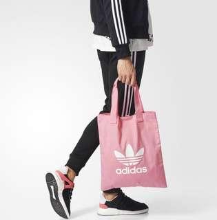 日本Adidas購入手提袋