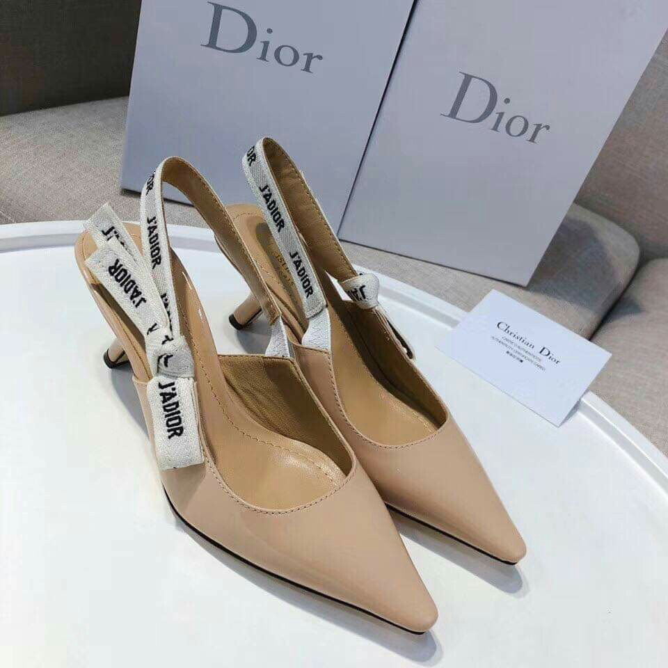 595e8885155 35-40 Dior Kitten Heels Shoes Dior Shoes J adior Shoes CD Shoes ...