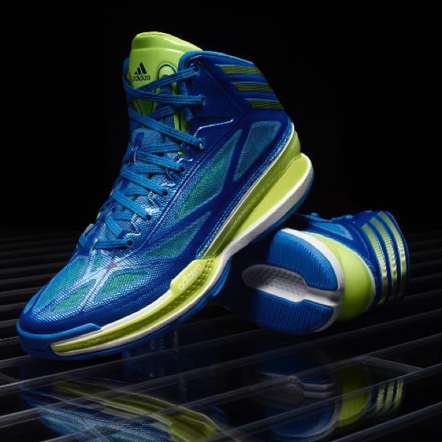 2852dc221277 Adidas Adizero Crazylight 3