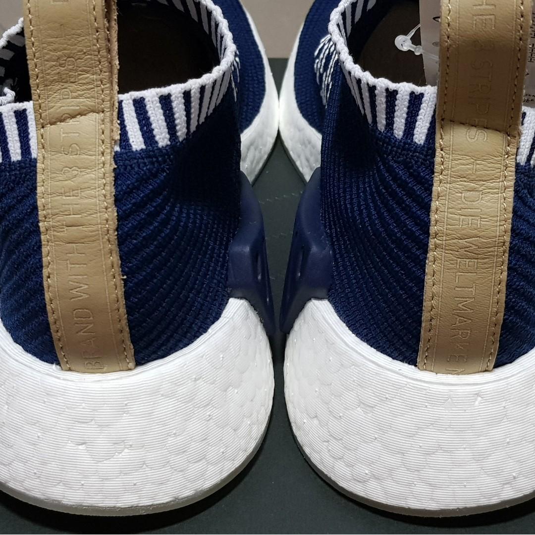 0418ee1fcca09 ☆ 105☆ Adidas NMD CS2 PK
