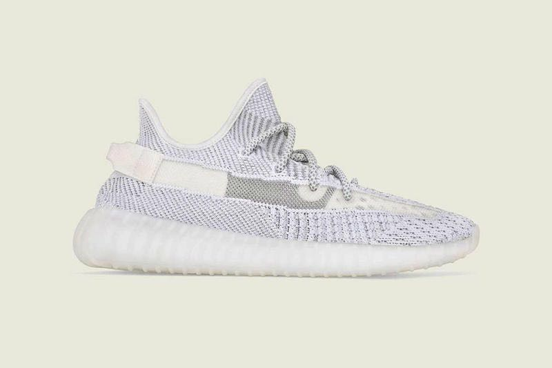 newest 1c716 06664 Adidas Yeezy Boost 350 V2 Static, Men's Fashion, Footwear, Sneakers ...