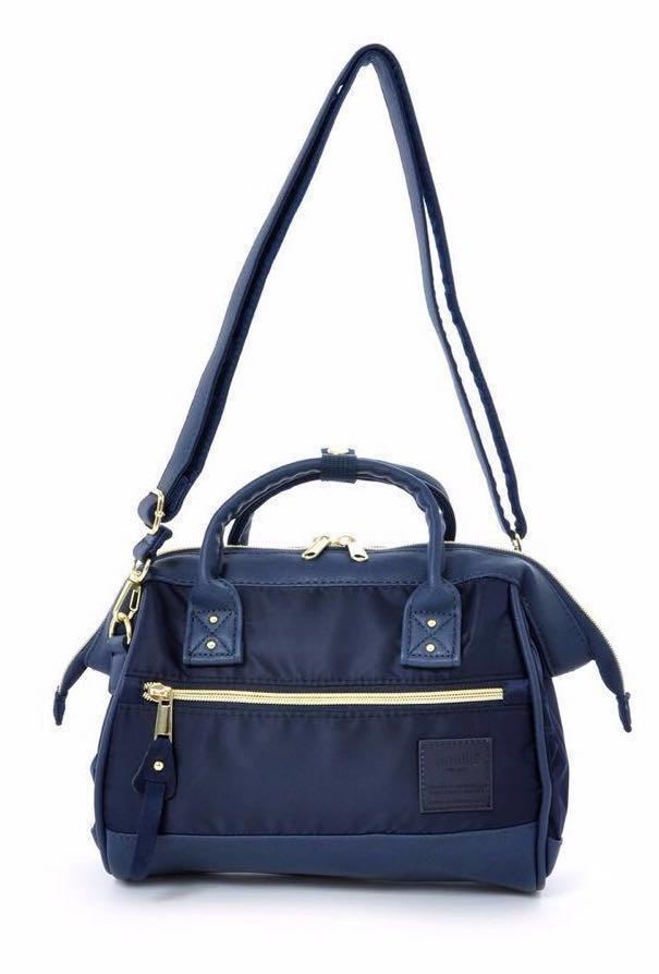 Anello Hinged Clasp Mini Shoulder Bag, Women s Fashion, Bags ... d11ae7773a