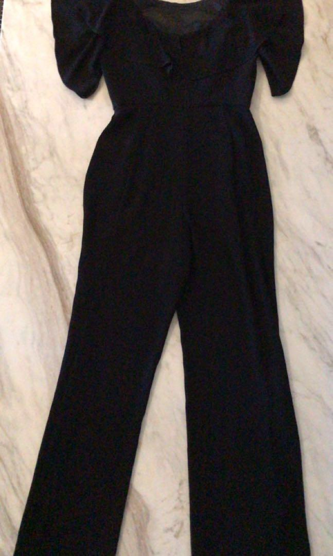 Anthea Crawford jumpsuit size 10