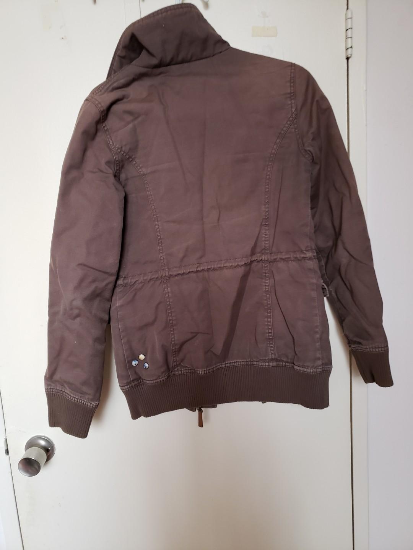 Aritzia TNA jacket - Small