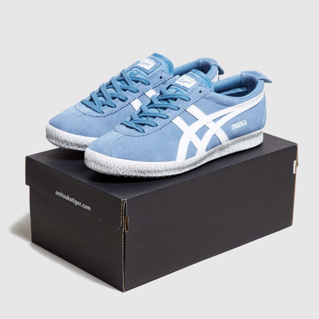 separation shoes 3292d 226be Authentic Onitsuka Tiger Mexico Delegation Shoes