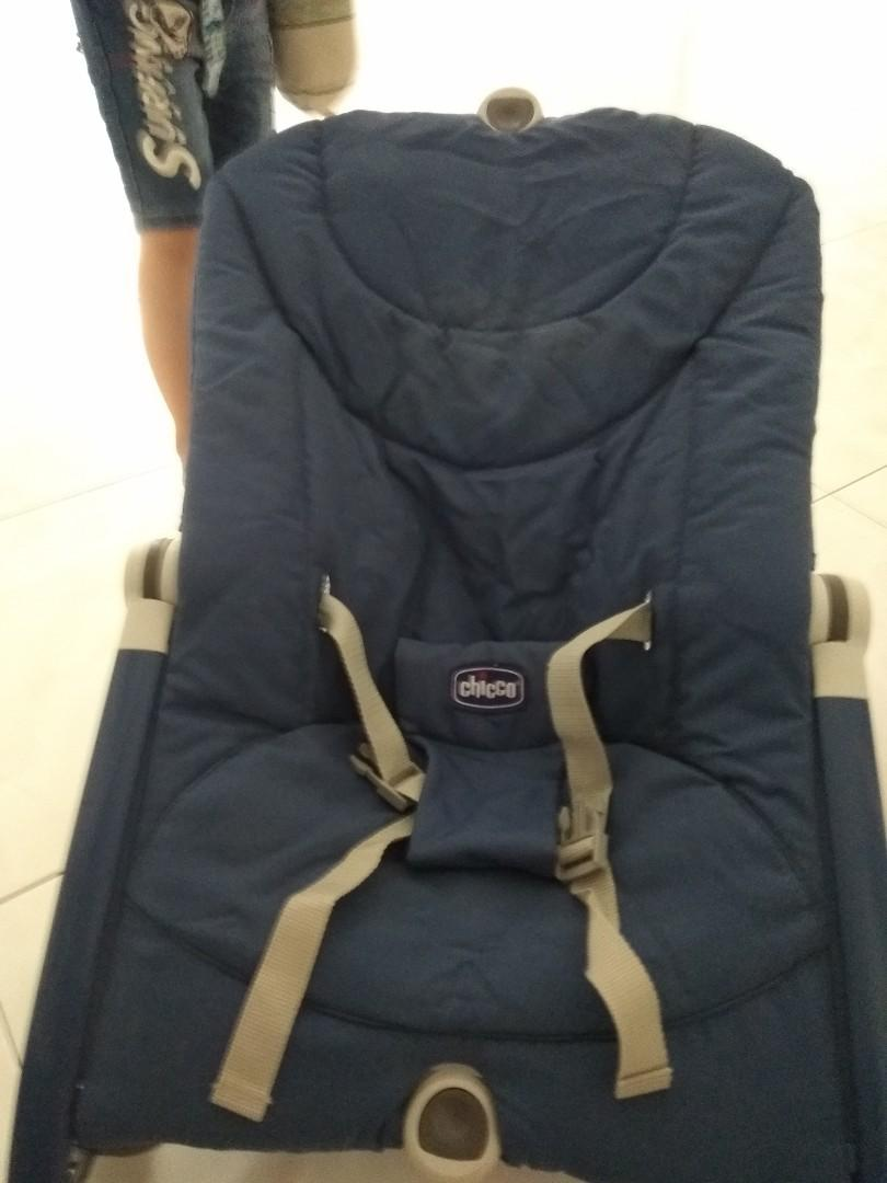 Baby-Toddler Rock Chair