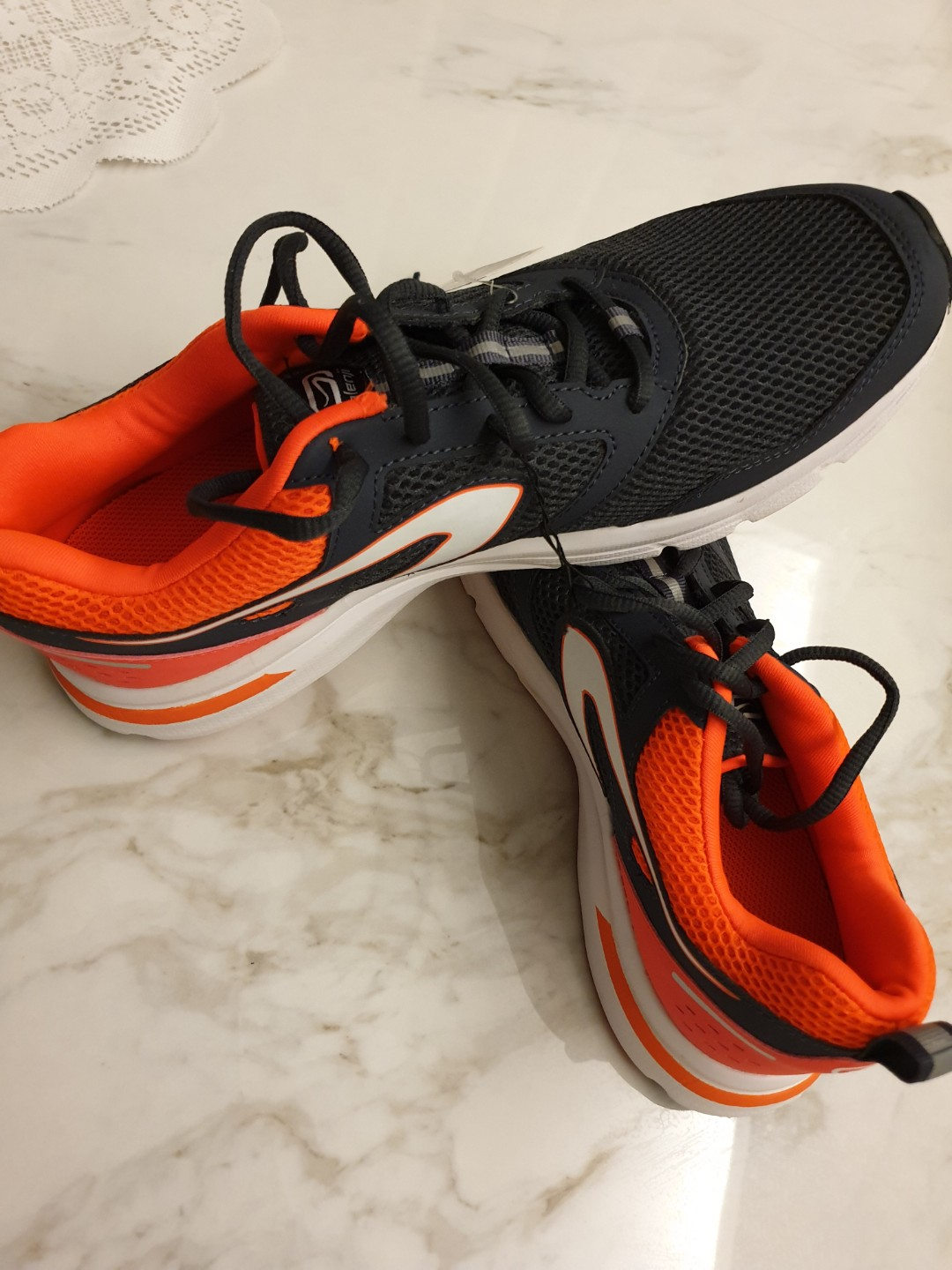 info for c7294 30077 Brand new! Kalenji Decathelon sports shoe
