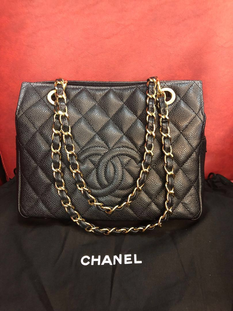 6fec8c6fe83c Chanel classic Petite Timeless Tote, Luxury, Bags & Wallets ...