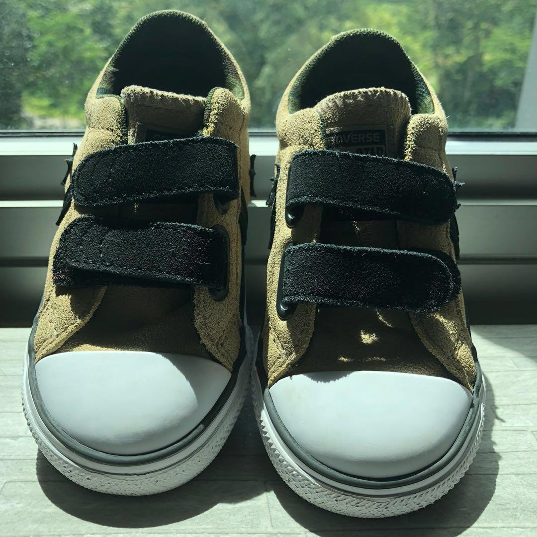 299f6485f3ca Converse Shoes (Kids)