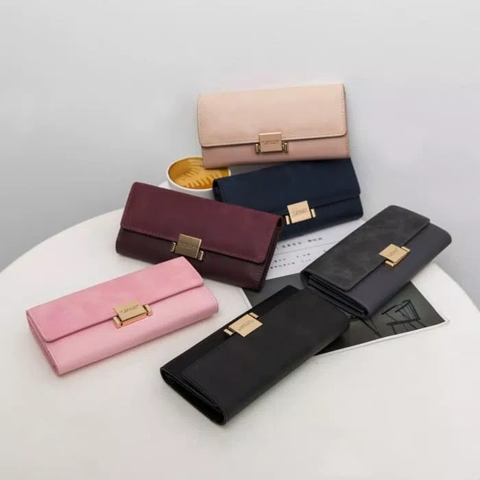 Dompet wanita import Shopie wallet jims honey f9b0c41f38