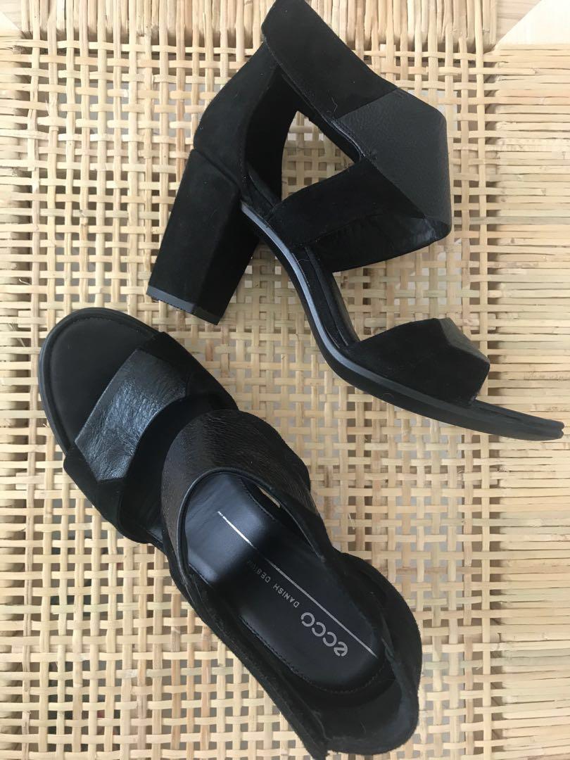 SandalWomen's On 65 FashionShoesHeels Carousell Ecco Shape