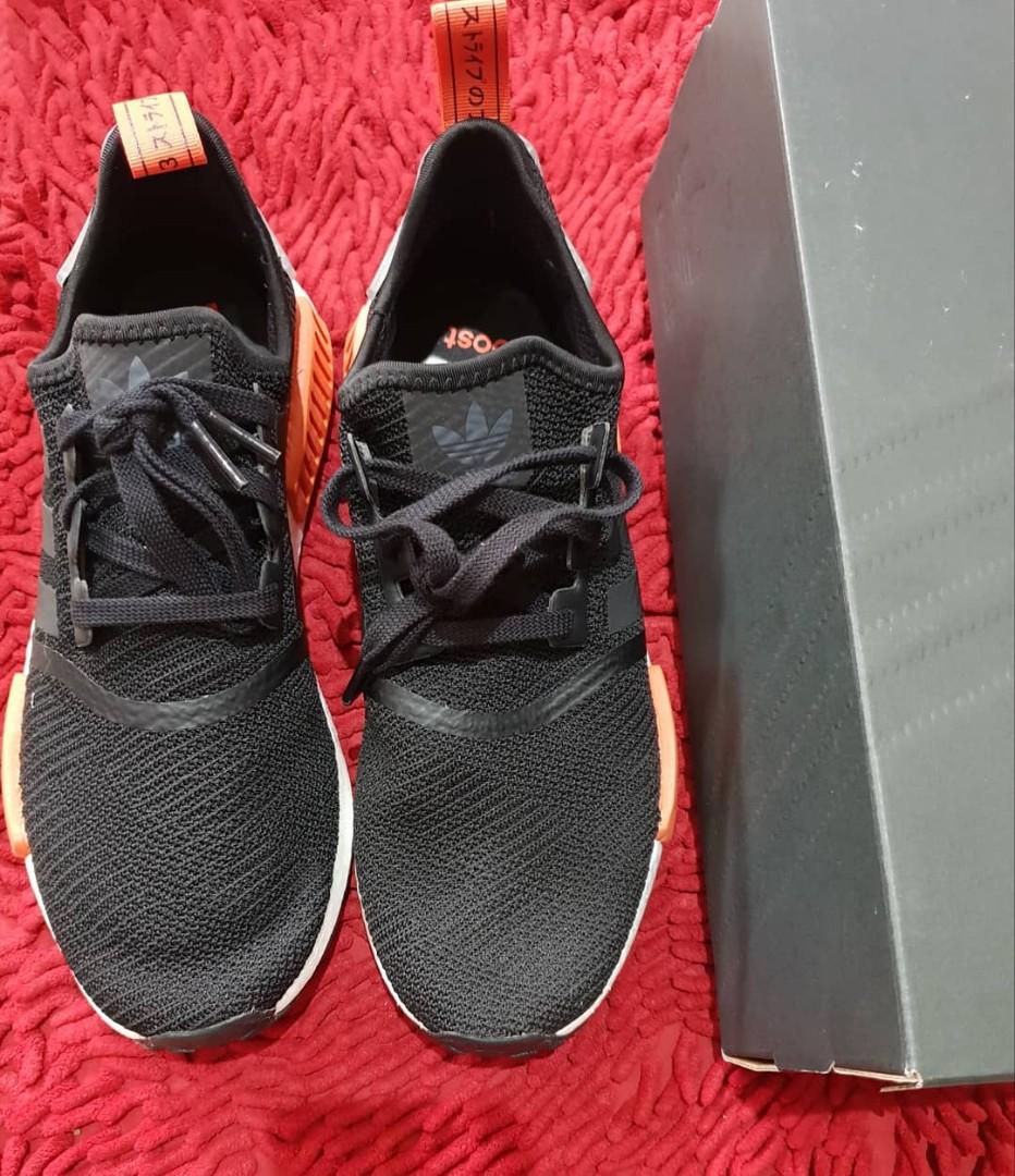 12d250f732e01 For Sale Brand New In Box NMD R1 size EU 43 1 3   UK 9   US 9 1 2 ...