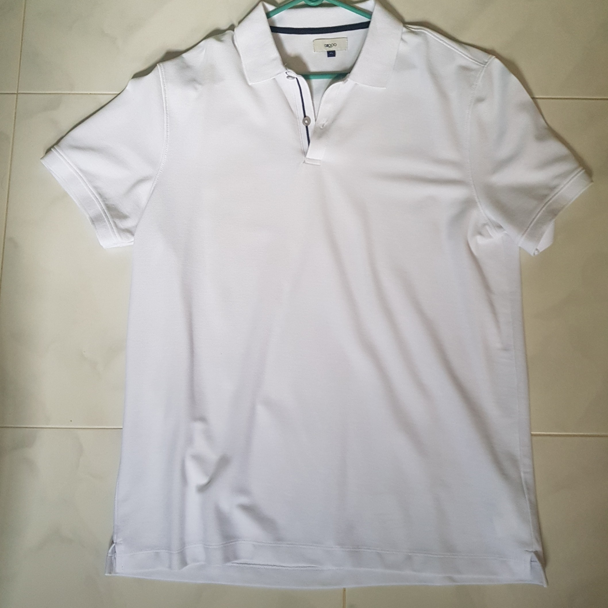 a7b935d2 G2000 polo, Men's Fashion, Clothes, Tops on Carousell