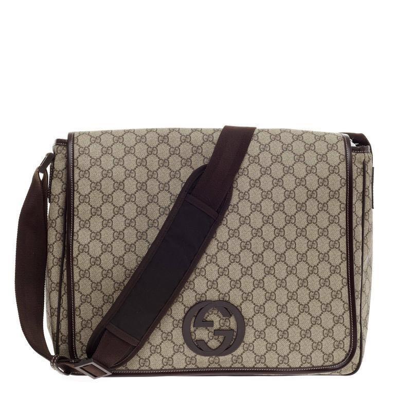 007b4dc4840 Gucci Messenger Bag