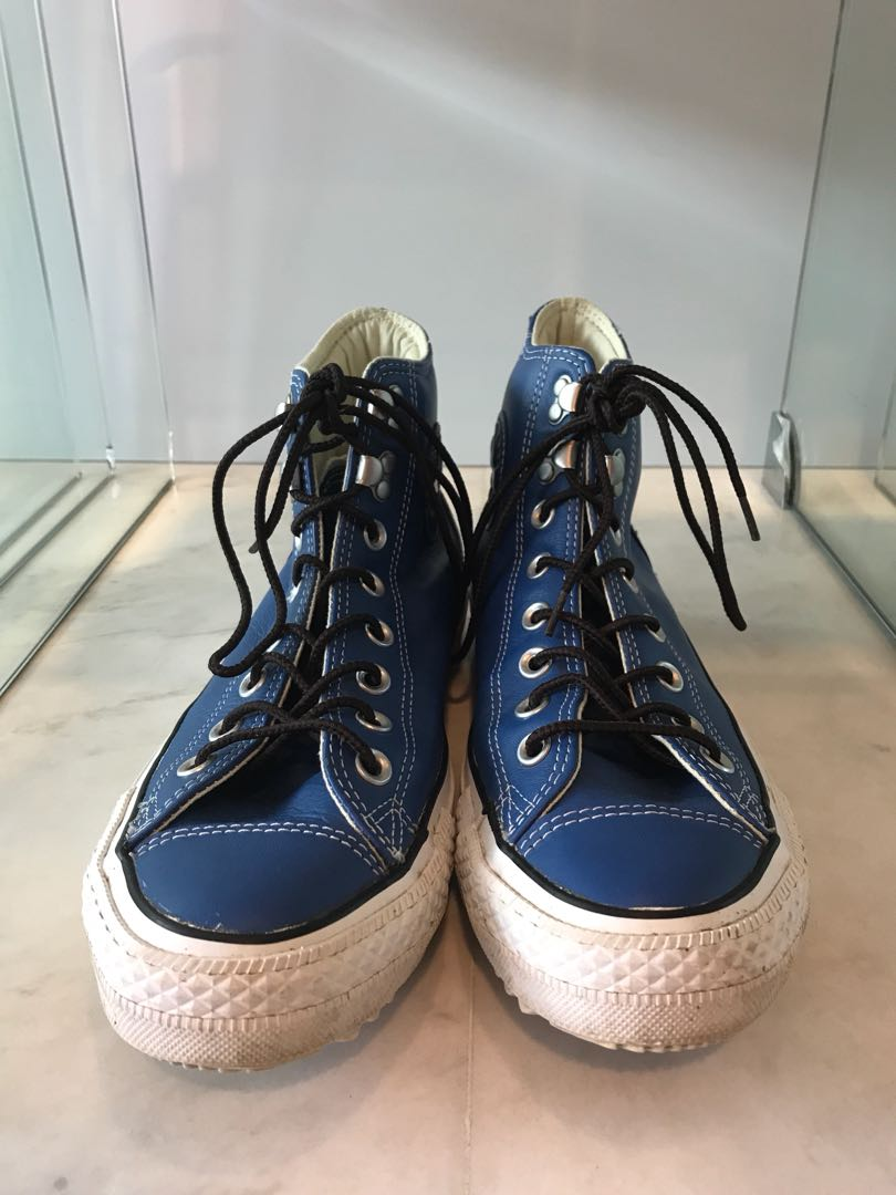 1872420d848 High Cut Converse boots   Sneakers