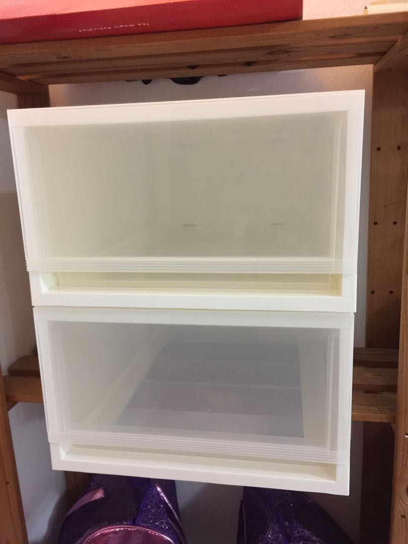 Ikea Plastic Drawers Home Furniture, Plastic Drawer Cabinet Ikea