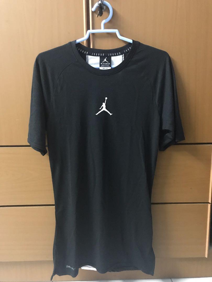 25ede72ec07593 Jordan Dri-Fit 23 Alpha T-Shirt
