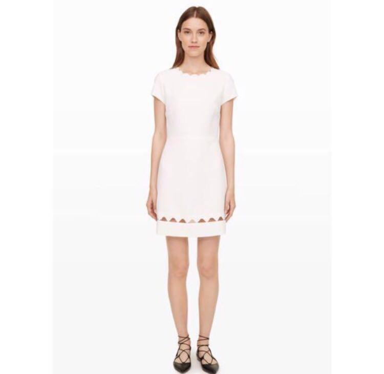 LIKE NEW CLUB MONACO DRESS *REDUCED PRICE*