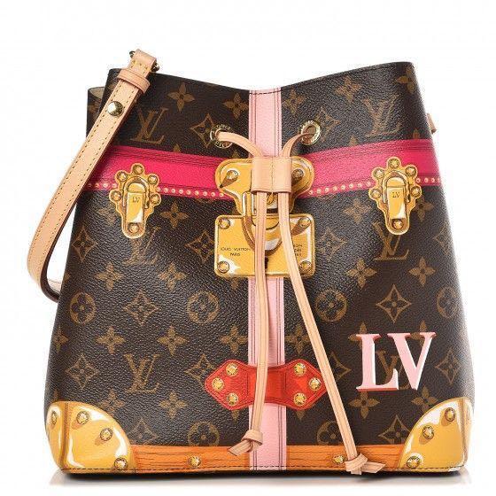 f28f65cdd03e Louis Vuitton Neonoe Limited