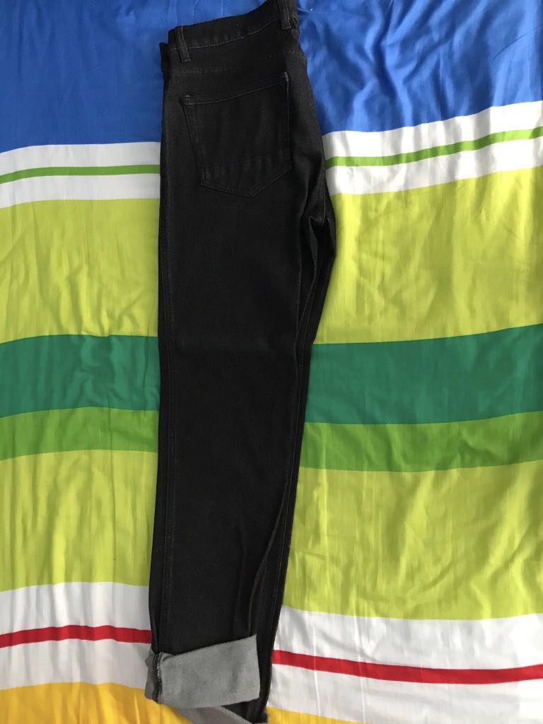 8df5871ce2 Mango slim stretch jeans
